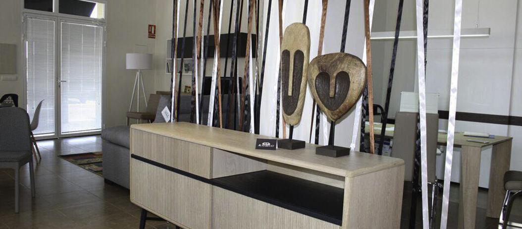 AR habitat, tienda muebles en carlet